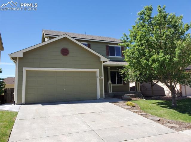 7421 Flathead Lake Drive, Colorado Springs, CO 80923 (#6614594) :: Action Team Realty