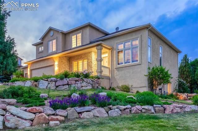 4250 Cedar Heights Drive, Colorado Springs, CO 80904 (#6615070) :: The Treasure Davis Team | eXp Realty