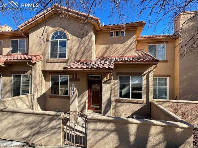 3263 Atrium Point, Colorado Springs, CO 80906 (#6616289) :: The Treasure Davis Team | eXp Realty