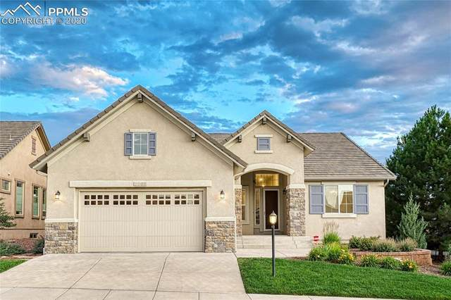 2383 Pine Valley View, Colorado Springs, CO 80920 (#6616954) :: Tommy Daly Home Team