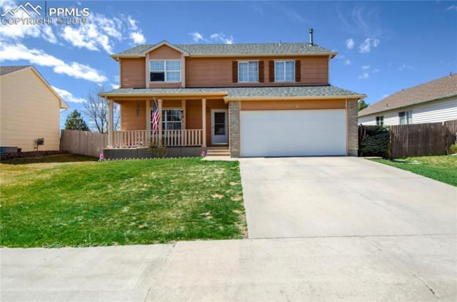 2064 Woodsong Way, Fountain, CO 80817 (#6618701) :: Tommy Daly Home Team