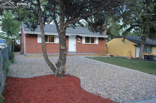 621 Erie Road, Colorado Springs, CO 80910 (#6620029) :: Venterra Real Estate LLC