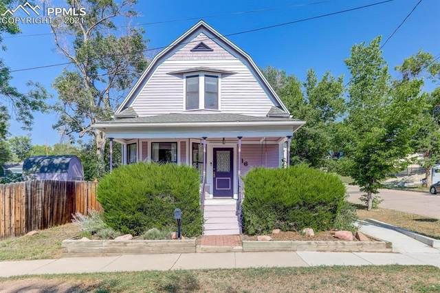 116 N 24th Street, Colorado Springs, CO 80904 (#6624377) :: Tommy Daly Home Team