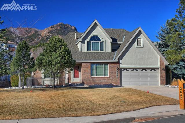 2645 Himalaya Court, Colorado Springs, CO 80919 (#6624407) :: 8z Real Estate