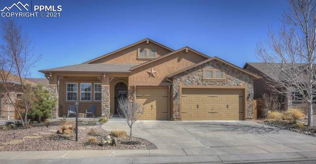 7758 Desert Wind Drive, Colorado Springs, CO 80923 (#6625888) :: The Dixon Group