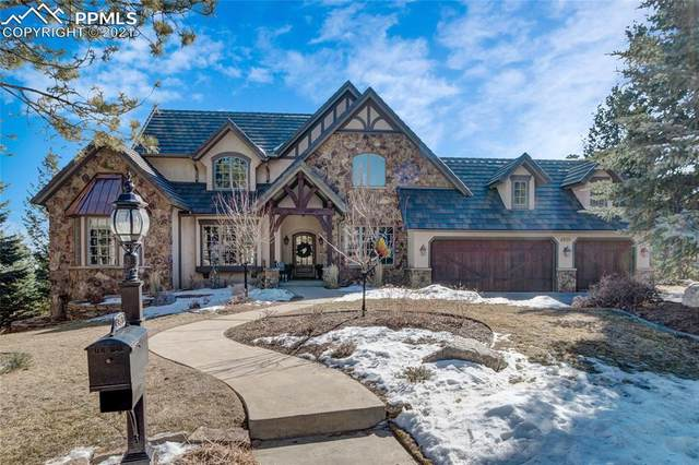 4935 Broadlake View, Colorado Springs, CO 80906 (#6627140) :: Re/Max Structure