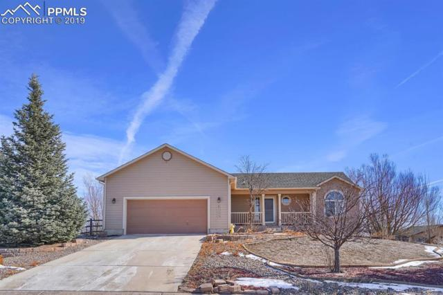 8233 Fort Smith Road, Peyton, CO 80831 (#6627556) :: Action Team Realty