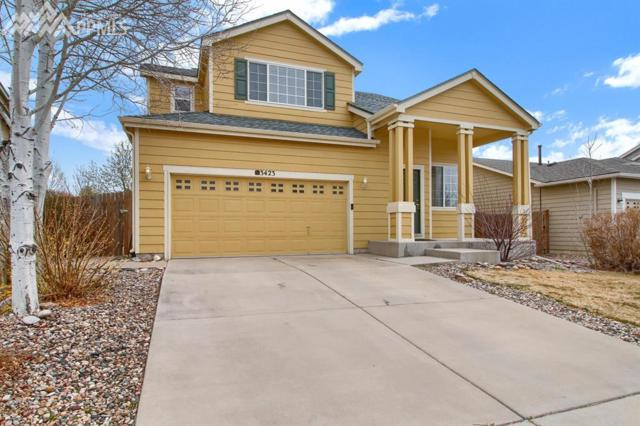 3423 Congo Drive, Colorado Springs, CO 80916 (#6627802) :: Jason Daniels & Associates at RE/MAX Millennium