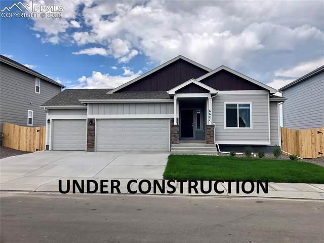 6432 Tillamook Drive, Colorado Springs, CO 80925 (#6627881) :: 8z Real Estate