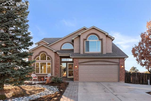 8640 Candleflower Circle, Colorado Springs, CO 80920 (#6628687) :: Realty ONE Group Five Star