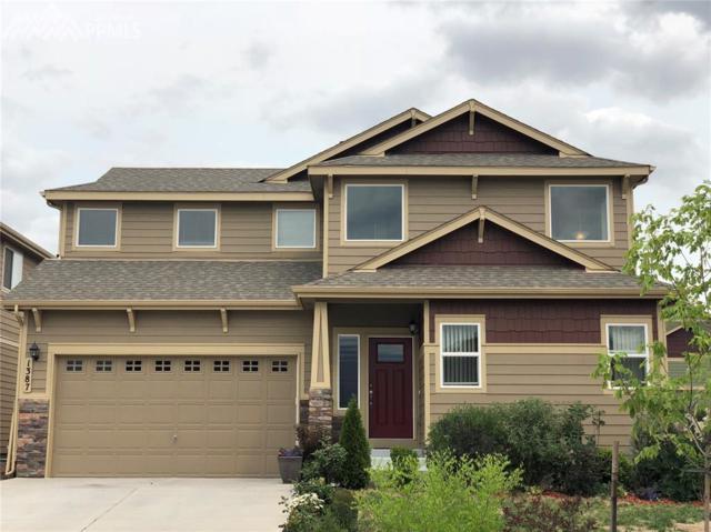 1387 Celtic Street, Colorado Springs, CO 80910 (#6629388) :: Harling Real Estate