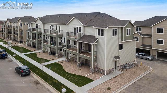 11250 Florence Street 10B, Commerce City, CO 80640 (#6631578) :: CC Signature Group
