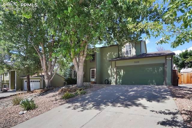 5118 Iron Horse Trail, Colorado Springs, CO 80917 (#6632636) :: Simental Homes   The Cutting Edge, Realtors