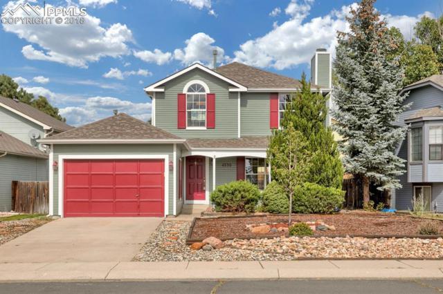 4230 Ramblewood Drive, Colorado Springs, CO 80920 (#6636100) :: The Treasure Davis Team