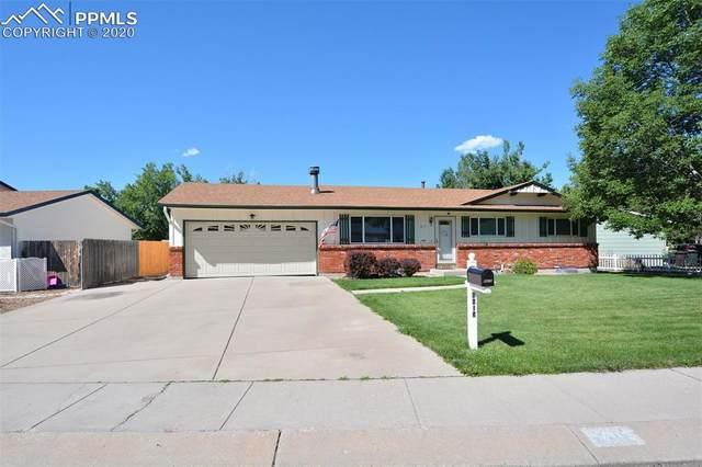 4615 Misty Drive, Colorado Springs, CO 80918 (#6636333) :: Colorado Home Finder Realty