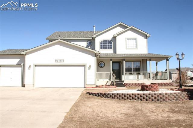 12440 Tex Tan Drive, Peyton, CO 80831 (#6638357) :: The Kibler Group