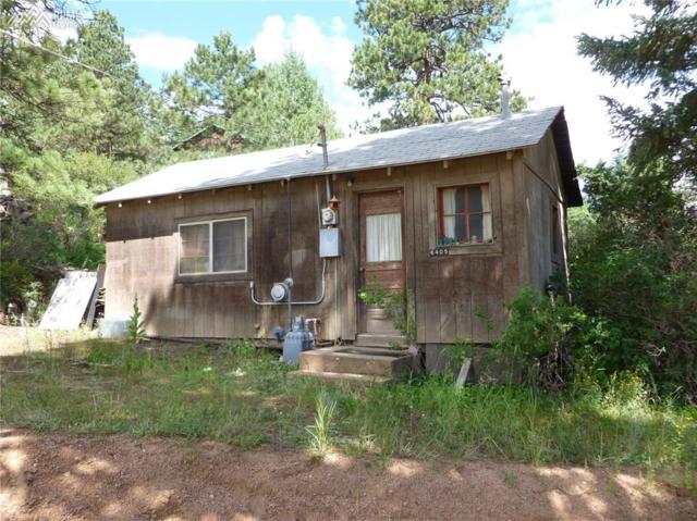 6405 Spruce Avenue, Green Mountain Falls, CO 80919 (#6638379) :: 8z Real Estate