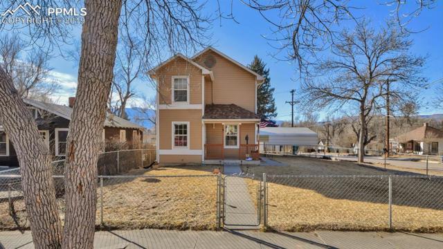 1032 N Arcadia Street, Colorado Springs, CO 80903 (#6639243) :: The Peak Properties Group