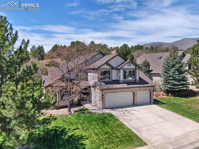 2375 Kittridge Avenue, Colorado Springs, CO 80919 (#6639670) :: Action Team Realty