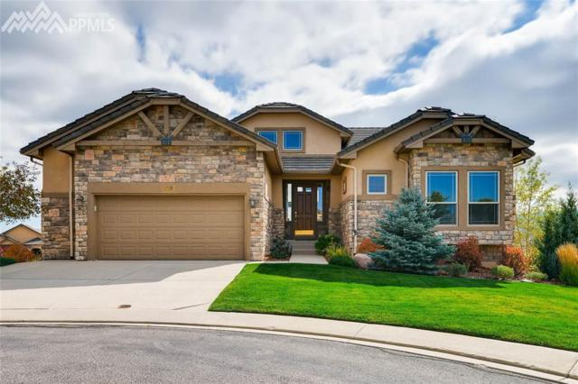 1497 Wishing Well View, Monument, CO 80132 (#6641857) :: 8z Real Estate
