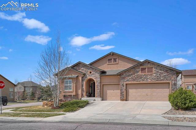 6004 Harney Drive, Colorado Springs, CO 80924 (#6642308) :: The Gold Medal Team with RE/MAX Properties, Inc