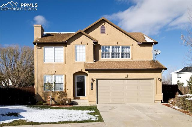1880 Windover Court, Fountain, CO 80817 (#6642494) :: The Treasure Davis Team