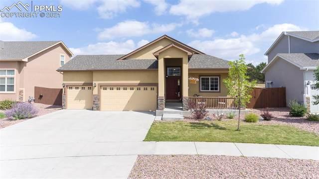 7781 Barraport Drive, Colorado Springs, CO 80908 (#6642737) :: Action Team Realty