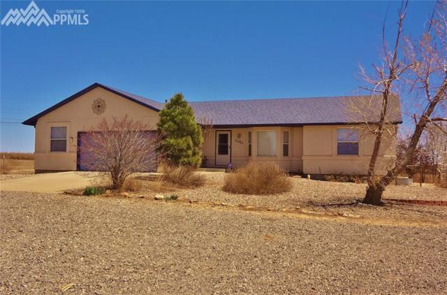 1064 N Thorpe Drive, Pueblo West, CO 81007 (#6646691) :: Action Team Realty