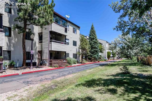 6530 Delmonico Drive #207, Colorado Springs, CO 80919 (#6647091) :: The Treasure Davis Team