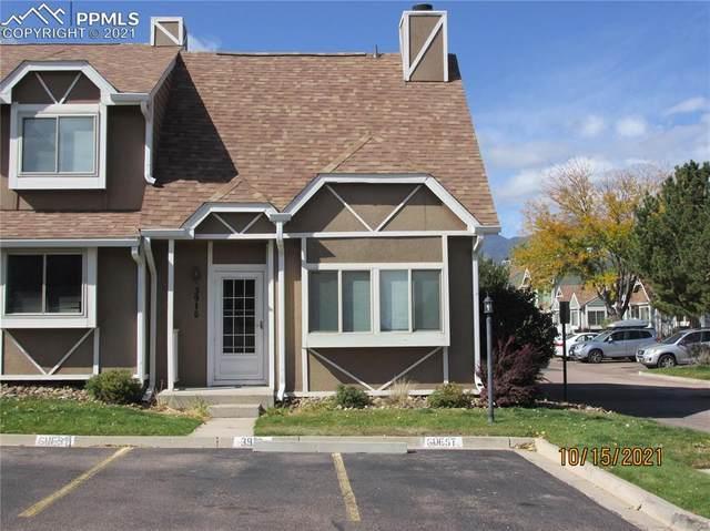 3910 Donney Brook Court, Colorado Springs, CO 80906 (#6647760) :: Compass Colorado Realty