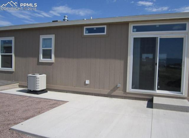 940 Melvina Street, Canon City, CO 81212 (#6650340) :: Venterra Real Estate LLC