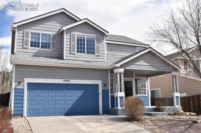 4994 Hawk Meadow Drive, Colorado Springs, CO 80916 (#6650675) :: The Gold Medal Team with RE/MAX Properties, Inc