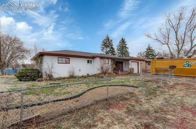 104 Grand Boulevard, Colorado Springs, CO 80911 (#6652334) :: The Kibler Group