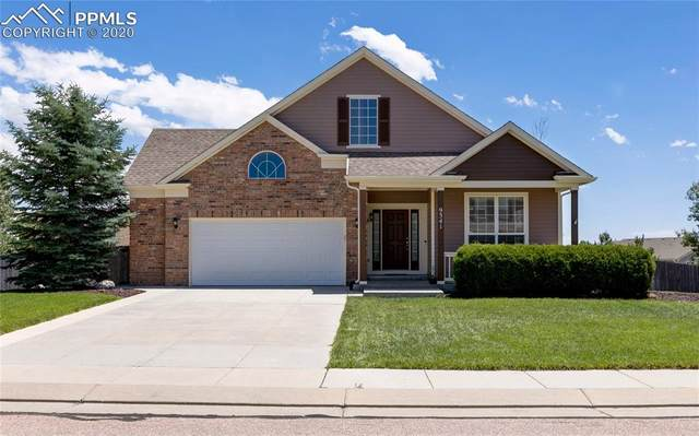 9341 Royal Melbourne Circle, Peyton, CO 80831 (#6657417) :: Tommy Daly Home Team
