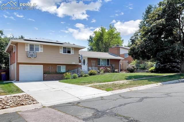 2321 Monteagle Street, Colorado Springs, CO 80909 (#6657823) :: Dream Big Home Team | Keller Williams