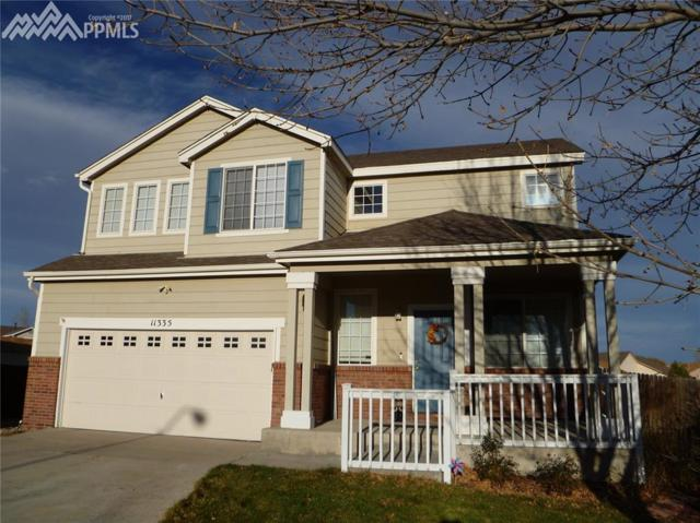 11335 Berry Farm Road, Fountain, CO 80817 (#6658101) :: 8z Real Estate