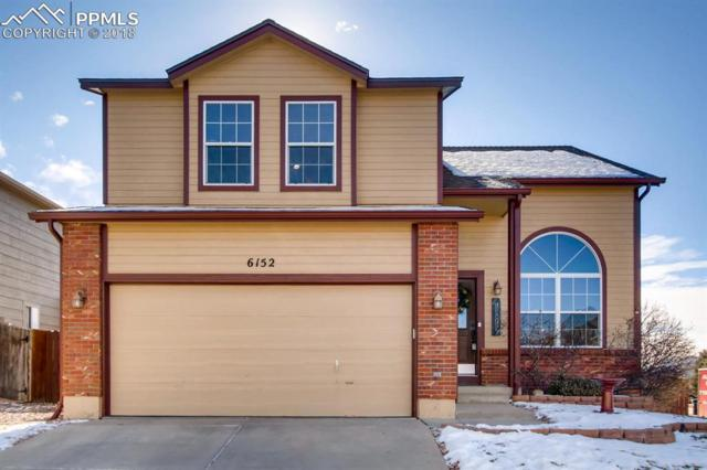 6152 Pioneer Mesa Drive, Colorado Springs, CO 80923 (#6658888) :: Jason Daniels & Associates at RE/MAX Millennium