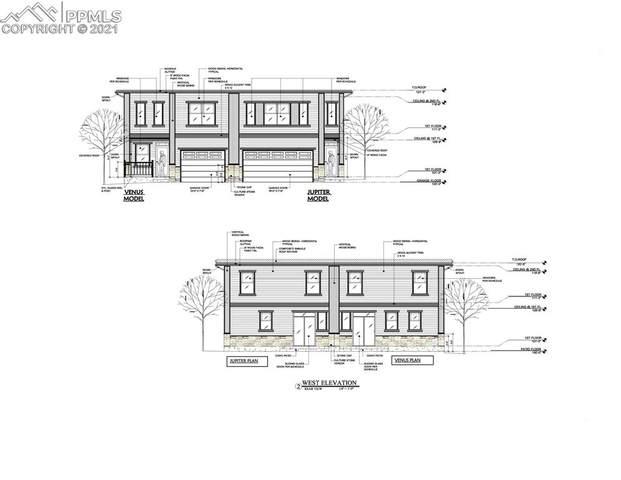 3547 E Uintah Street #101, Colorado Springs, CO 80909 (#6659714) :: Venterra Real Estate LLC