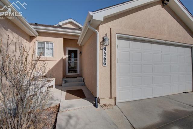9566 Bur Oak Lane, Colorado Springs, CO 80925 (#6660199) :: The Peak Properties Group