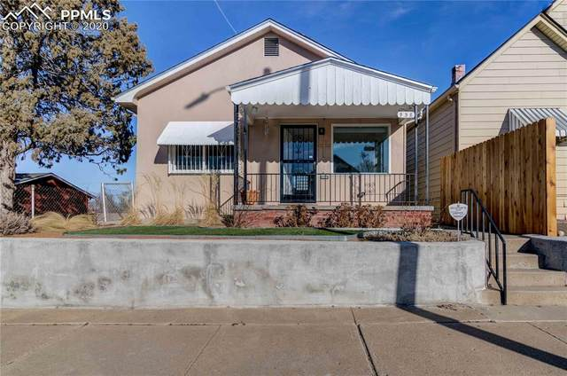 938 Boxelder Street, Pueblo, CO 81004 (#6661970) :: Action Team Realty