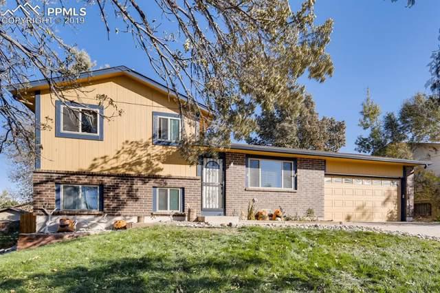 5230 Omega Way, Colorado Springs, CO 80917 (#6662600) :: The Peak Properties Group