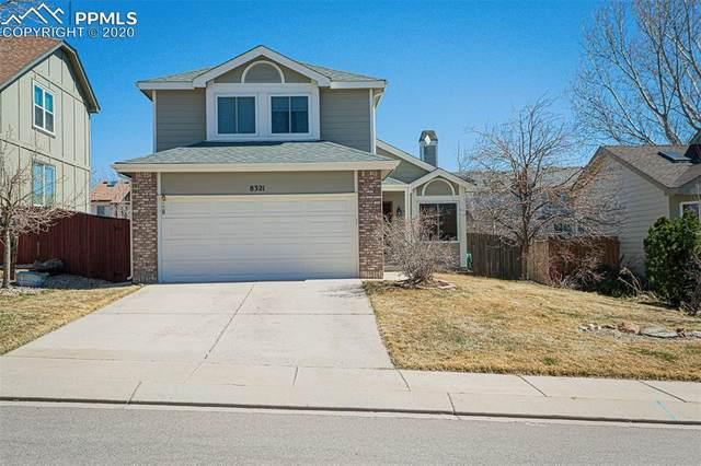 8321 Turkey Run Drive, Colorado Springs, CO 80920 (#6662723) :: The Kibler Group