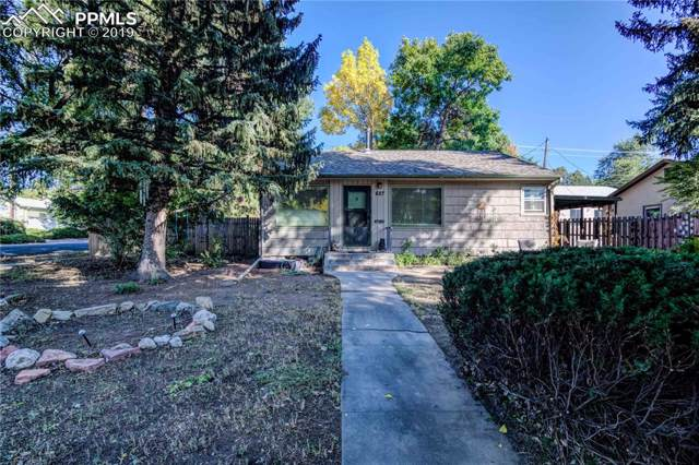627 Pleasant Street, Colorado Springs, CO 80904 (#6663357) :: Tommy Daly Home Team