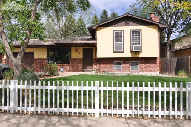 1205 Auburn Drive, Colorado Springs, CO 80909 (#6663974) :: Fisk Team, RE/MAX Properties, Inc.