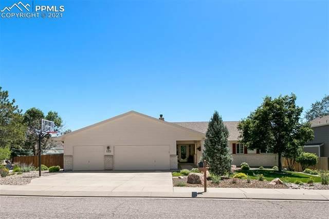 2050 Avalon Court, Colorado Springs, CO 80919 (#6664212) :: The Harling Team @ HomeSmart