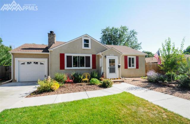 1014 E Madison Street, Colorado Springs, CO 80907 (#6666180) :: 8z Real Estate
