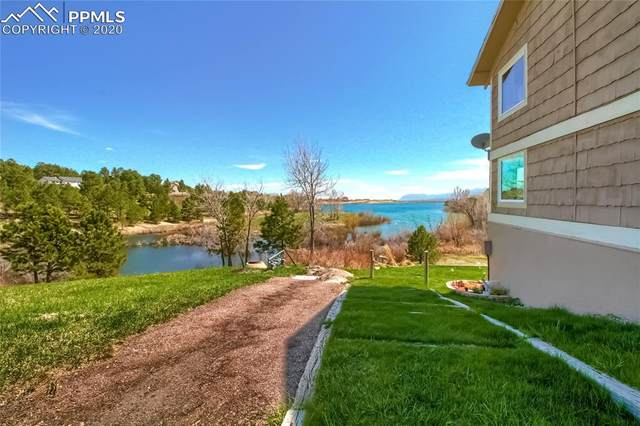 1661 Deer Creek Road, Monument, CO 80132 (#6667056) :: Action Team Realty