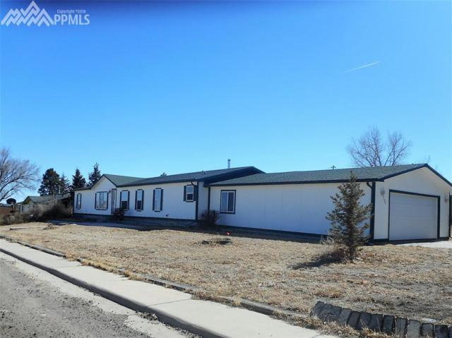 1799 9th Street, Limon, CO 80828 (#6669799) :: RE/MAX Advantage