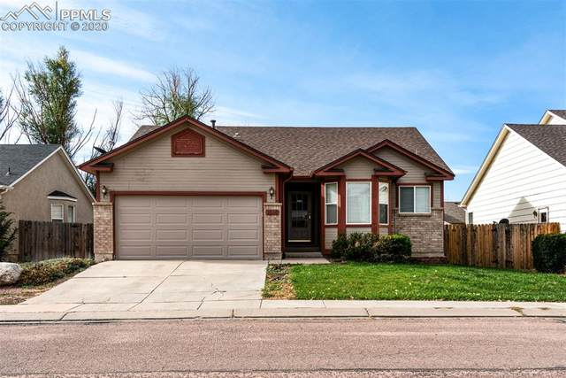 1090 Clogger Lane, Fountain, CO 80817 (#6670281) :: The Kibler Group