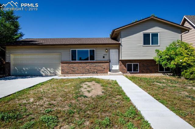 4480 Fenton Road, Colorado Springs, CO 80916 (#6670407) :: The Kibler Group